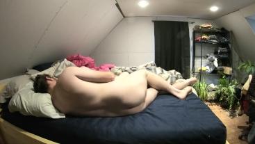 Str8 Teen Virgin has never had a man, until NOW! (bareback)