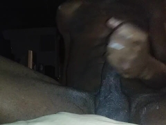 Massaging my BBC