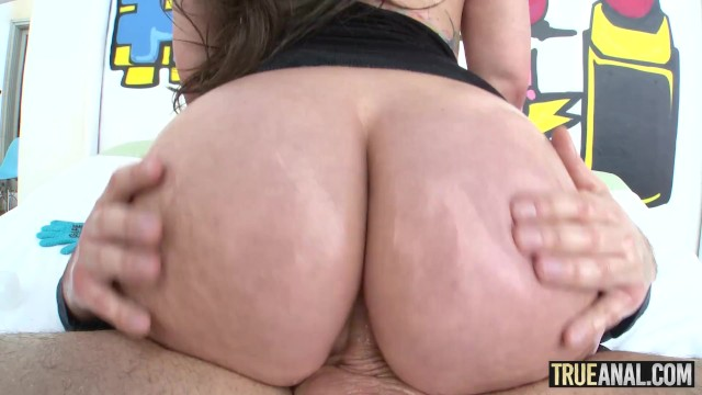 Gia paige big ass pictures True Anal Big Booty Gia Paige Fucked In The Butt Pornhub Com
