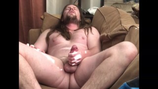 Couch Cock - Canadian Chronicles porno