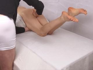 Xxx Barista Erotic Massage Till Orgasm 4k, Comment What Makes You Squirt, Amateur Babe