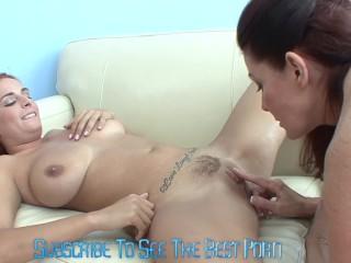 Lesbian shemales up vagina porn