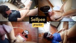 Selfpee Practice