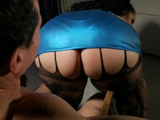 The Toy Vibrator Review Fucking, Dont You Dare Cum- MACk movies Big ass Big Tits Brunette MILF