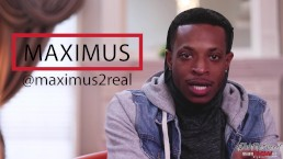 Meet Maximus - That Music Loving Freak #JoinTheBreed