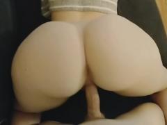 Soft Jello Booty Backshots