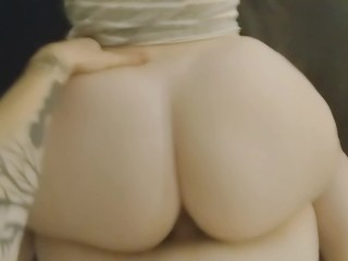 Soft Jello Booty Backshots