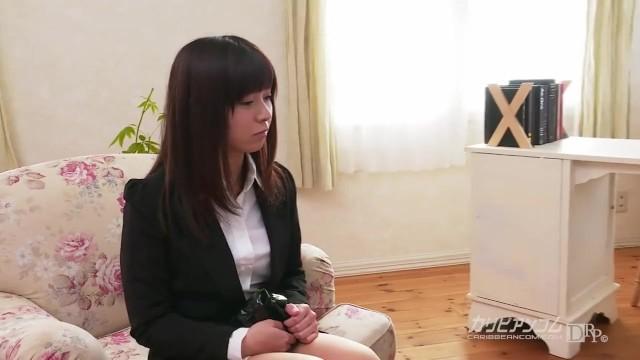 【無】新入社員のお仕事 パート1 Vol.20 島崎結衣