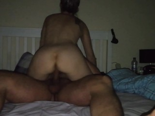 Long nails movies riding the husband, old mom mother blowjob mature amateur