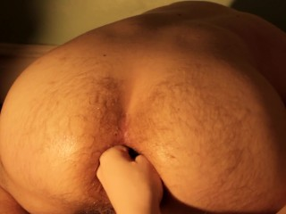 Gay painful anal fuck