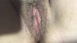 PLAYING WITH MY ALREADY WET PUSSY WITH VIBRATOR