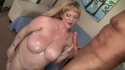 Huge Titty girl gets fucked hard Kali