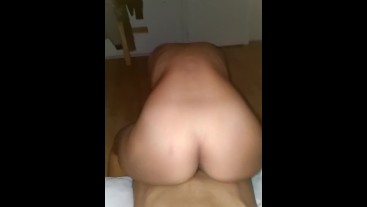 Big ass ex girlfriend sex