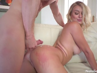 Kim kardashian porno sex penthouse pet natalia starr loves to fuck!, nataliastarr penthouse pet blon