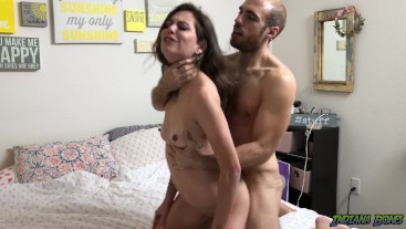 Hot Stripper Kacie Castle and Indiana Bones Sex Tape