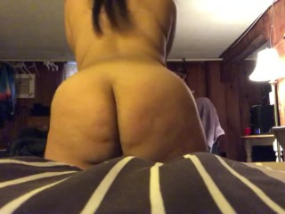 Loud Ass Clapping from Latina