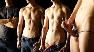 Gratuit Porno XXX - Dans Les Coulisses D'une Séance Photo: La Nouvelle Année De Vob Et