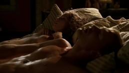 Alice Henley tv serie Rome
