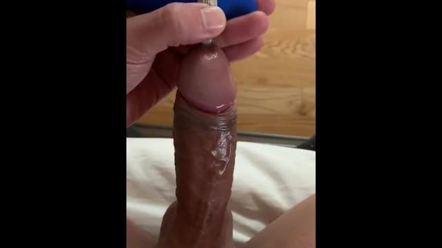 Prosate orgasm male - Van buren sounding prostate multi orgasm