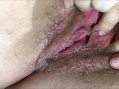 HAIRY CUNT PLAY ACTION