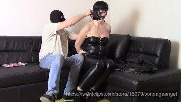 Punished wife (SAMPLE)
