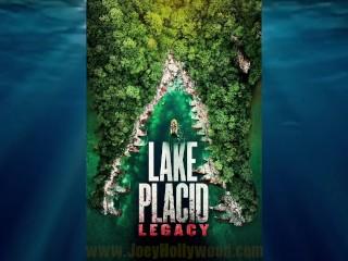 Lake Placid Legacy (2018) - Joeys Movies  JHF