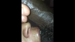 Cheating light skin thot
