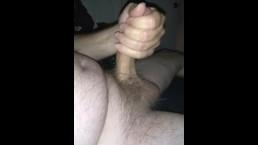 Masturbating for my wife