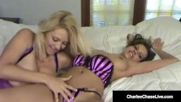 charlee chase nude
