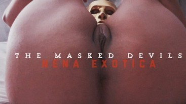"The Masked Devils: Cheating Wife ""Nena Exotica"" (Season 2 - Episode 7)"