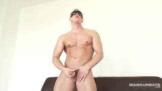 Maskurbate Amateur Straight Big Dick Boy Masturbation Casting