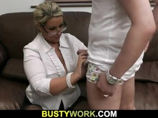 Most intense blowjob domybitch mistress maya part 2 woman control mistress femdom pussy wo