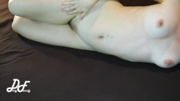 Amazing Female Orgasm with Crossed Legs ~DirtyFamily~