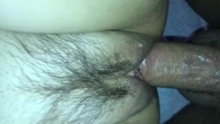 Horny sweet pussy