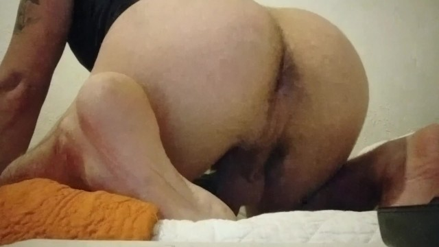 Gay ass finger - Straight gets his fingers in the ass for the first time