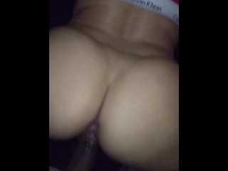 Cytherea kink com thick ass white girl throwing it back, pawg bbc doggystyle pov doggy doggystyle