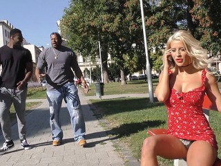Velvetmag Com What Is It Dp Thing - Sienna Day, Big Dick Big Tits