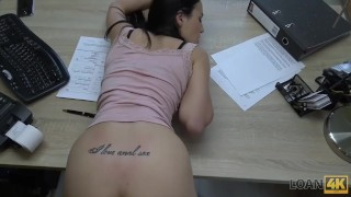 Sell has saloon pussy kristy black loank own wants to so tattoo agent money