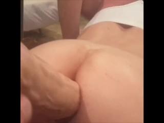 G punkt hos kvinner massasje jenter