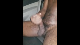 19 year old jacking and cumming after i fuck him good