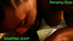 Ramping shop lala wet head