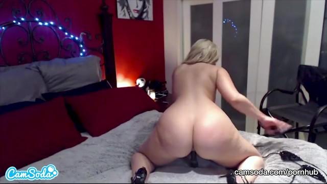 Camsoda Alexis Texas Bedroom Masturbation Big Ass Pornhub Com