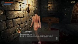 Sinfully Fun Games The Last Barbarian