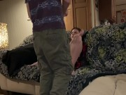 Home town casting couch. Desperate 1st time teen