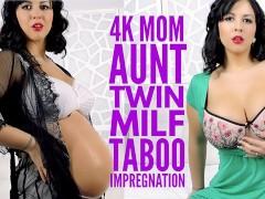 Mom Aunt Pregnant Tw1n Milfs Taboo Virtual Sex Larkin Love