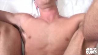Reality brandon dudes gay stud