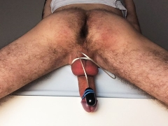 Edging Until Dripping Cum - 4k