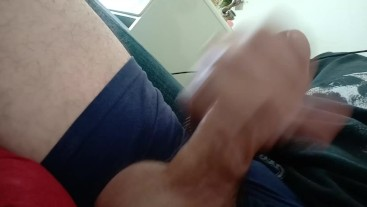 FULL VIDEO | Mr Sweatpants EDGING Big Dick HUGE CUMSHOT - Chaturbate | ASMR