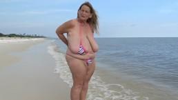 Beach Bubble Gum (free promotional)