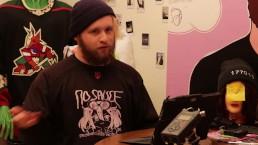no sauce podcast ep 1 - highlight